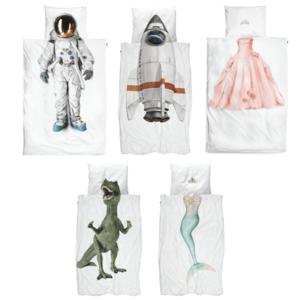Snurk Duvet Cover & Pillowcase