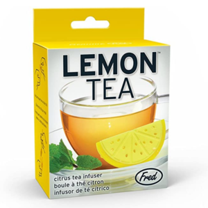 FRED Infuser | Lemon Tea