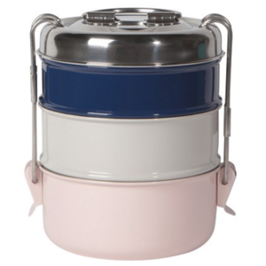 Now Designs Tiffin Food Container | Posy