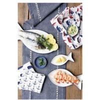 Now Designs Platter   Fish   Medium