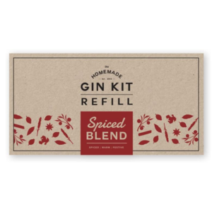 W&P Design Gin Kit | Refill | Spiced