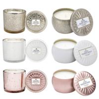 VOLUSPA Candle Vermeil (Variety)
