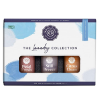 Woolzie Laundry | Dryer Ball Essential Oils