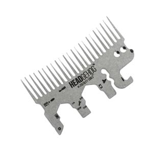 Zootility Tools Headgehog | Multi-tool
