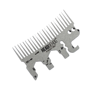 Zootility Tools Headgehog