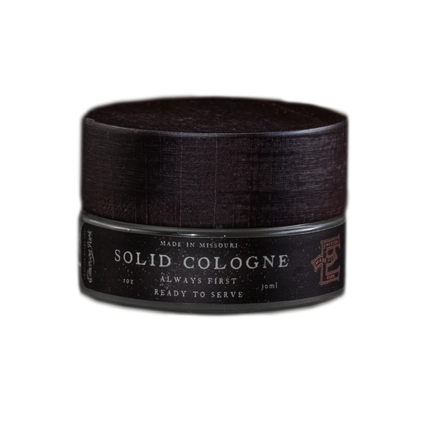 Solid Colognes