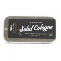 Cologne |  Solid Forest