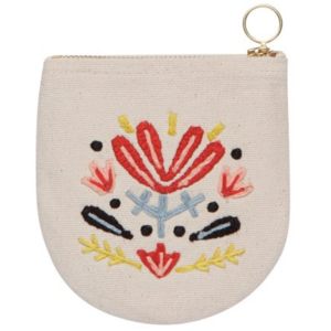 Now Designs Pouch | Halfmoon | Frida
