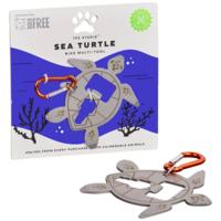 Petit Collage Multi Tool   Turtle