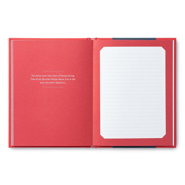 Book | I Love You Mom