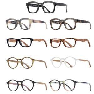 Blue Planet Eyewear Reader Glasses | Blue Light