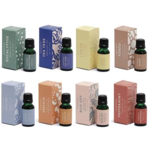 Paddywax Essential Oil (Variety)