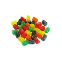 Nassau-Hobbs & Dobbs Candy   Chuckles Minis   5oz Box
