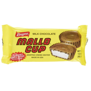 Candy | Mallo Cups