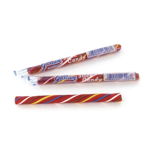 Nassau-Hobbs & Dobbs Candy Stick | Bubble Gum