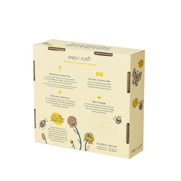 Garden Activity Kit   Pollinator Protector