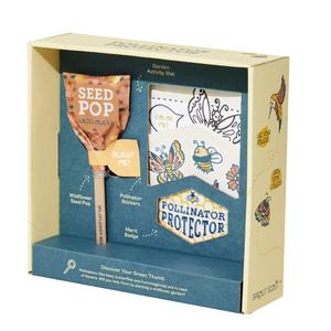Garden Activity Kit | Pollinator Protector