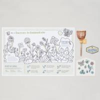 Modern Sprout Garden Activity Kit   Pollinator Protector