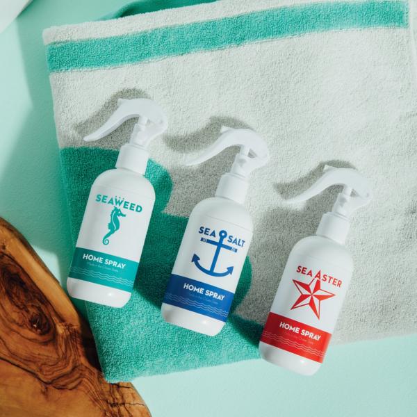 Kala Style Room Spray | 8oz Swedish Dream Sea Aster