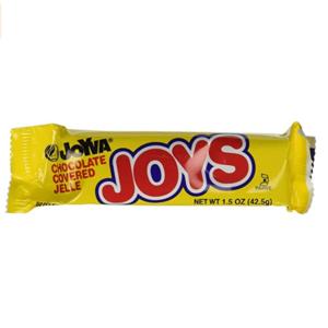 Nassau-Hobbs & Dobbs Candy | Joys Jelle