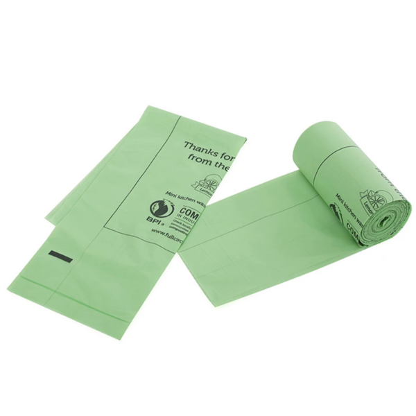 Full Circle Home Waste Bags | Compostable | Fresh Air