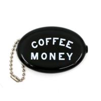 THREE potato FOUR Coin Pouch | Coffee Money