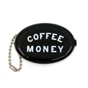 THREE potato FOUR Coin Pouch | Coffee Money