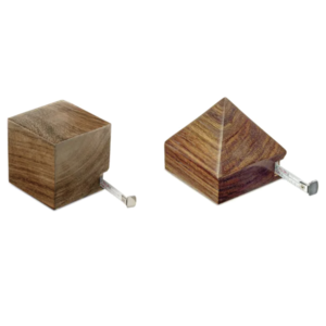 Texture Home Tape Measures | Wood