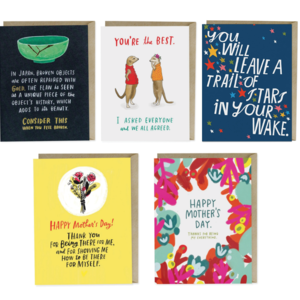 Emily McDowell Card | Variety