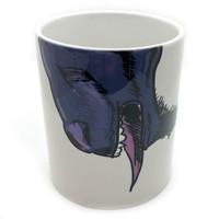 American Brand Studios Mug   Animal Snout