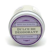 Dulce De Donke Deodorant | Dulce | Lavender