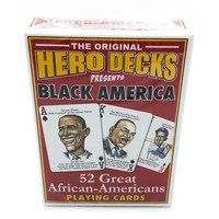Hero Deck Cards | Black America