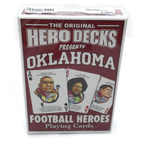 Channel Craft Hero Deck Cards | Oklahoma