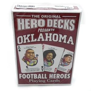 Hero Deck Cards | Oklahoma