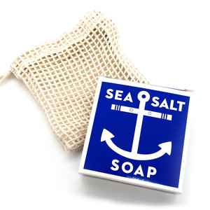 Kala Style Travel Soap | Swedish Dream Sea Salt