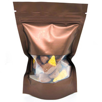 Rick's Fine Chocolates & Coffees Dipped Bugles | Milk Chocolate