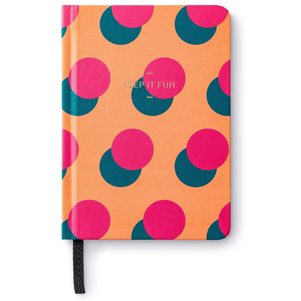 Compendium Journal   Keep It Fun
