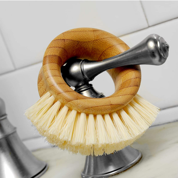 Full Circle Home Vegetable Brush | Ring