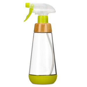 Full Circle Home Glass Spray Bottle | Silicone+Glass