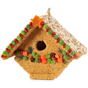 Mr. Bird Bird Seed | Fruit Casita