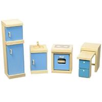 Plan Toys Play Set | Neo Kitchen