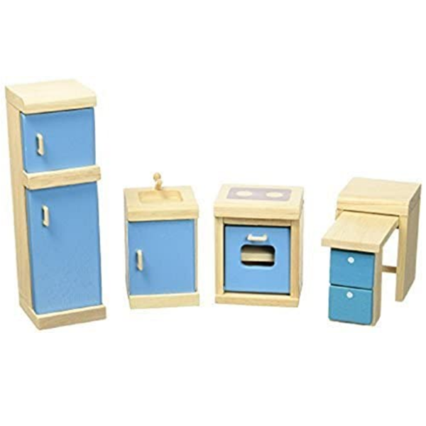 Plan Toys Kitchen Set | Neo