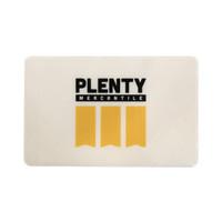 PLENTY  Gift Card [Purchased Online]