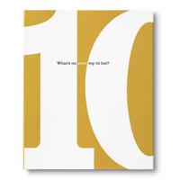 Book | Ten