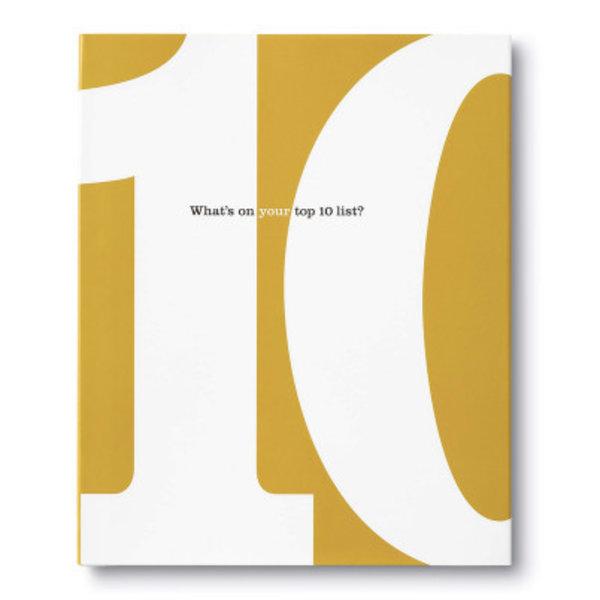 Compendium Book   Ten
