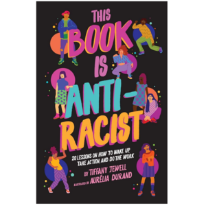 Quarto USA Book | This Book Is Anti-Racist