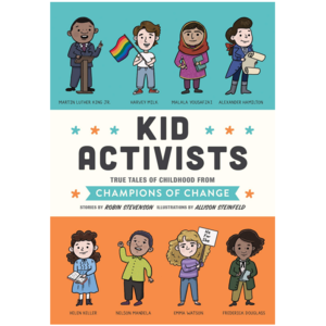 Random House Book | Kid Activists