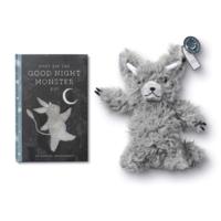 Compendium Gift Set | Good Night Monster