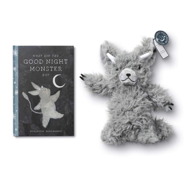 Gift Set | Good Night Monster