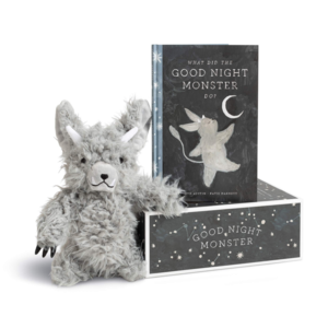 Gift Set   Good Night Monster